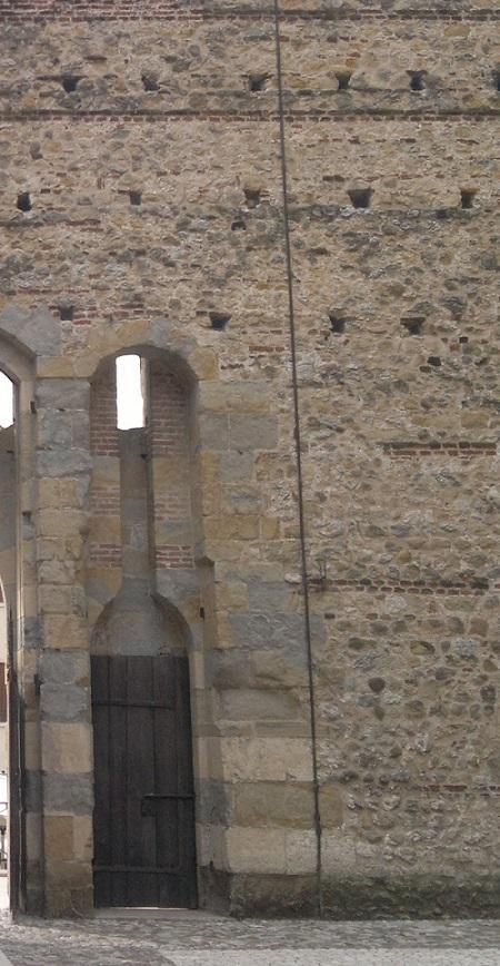Castle Marostica