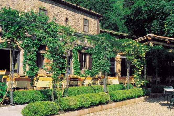 Tuscan Winery Badia a Coltibuono