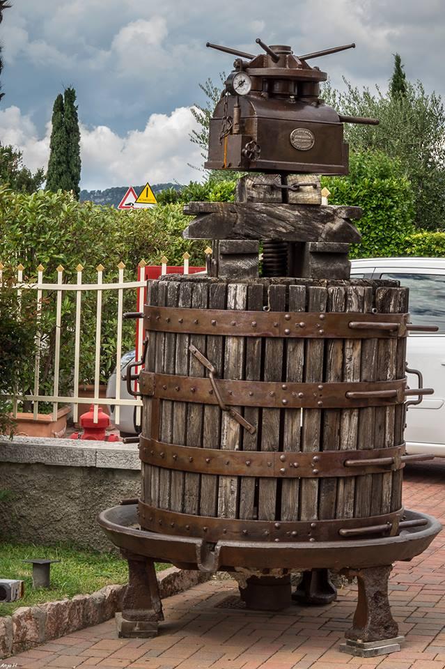 Bardolino Wine Museum