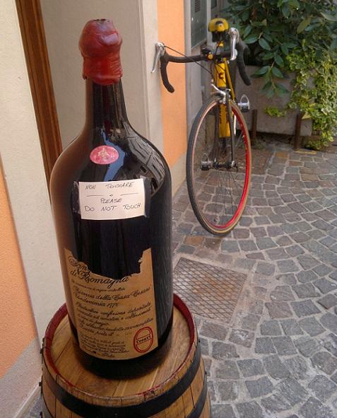 1974 Sangiovese di Romagna