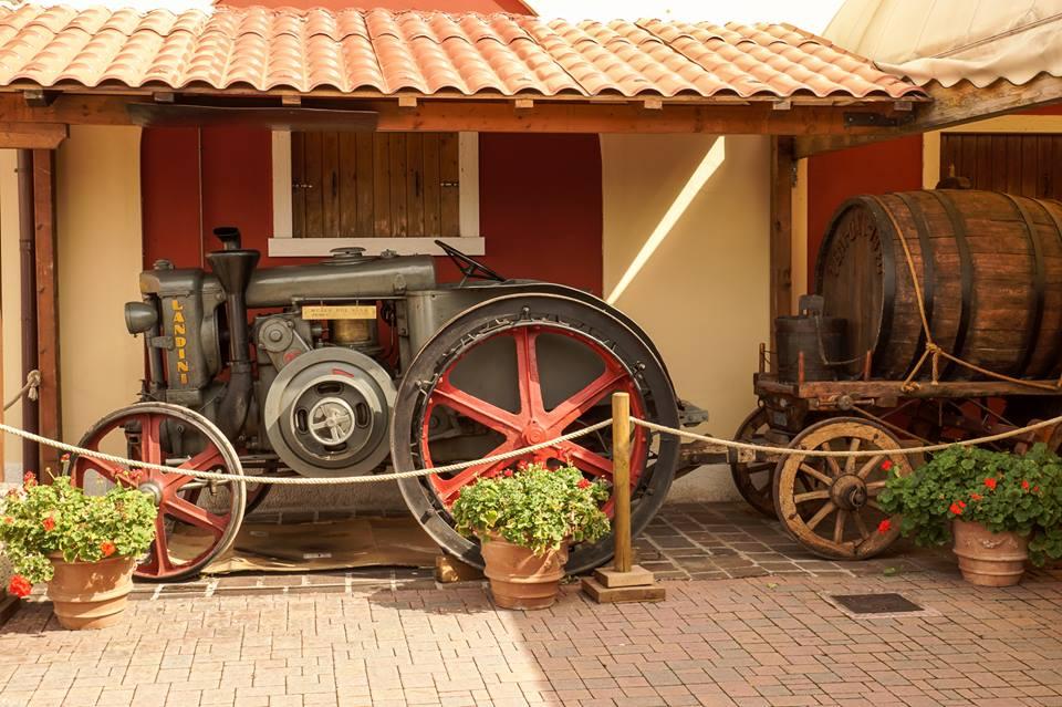 Bardolino Winery