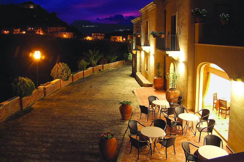 San Rocco in Sicily