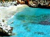 beach in Sicilia